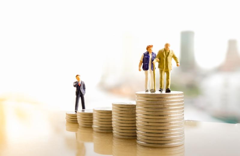תיקון 190 לפקודת מס הכנסה לגמלאים