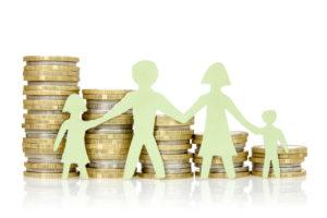 תוכנית חיסכון לכל ילד לטובת העתיד