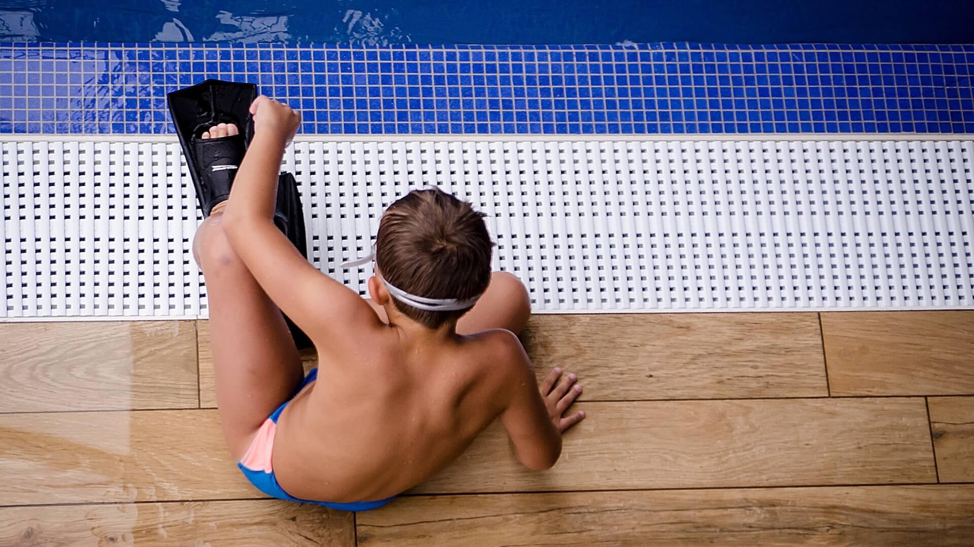 ביטוח אחריות מקצועית למדריכי שחייה במיוחד